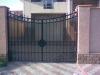 Ворота, калитки, ограждения